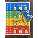 Self Regulation Zones. Help identify feelings and work through responses and reactions. Shipped to You. 1 to 6 Names and Optional Travel Cards.