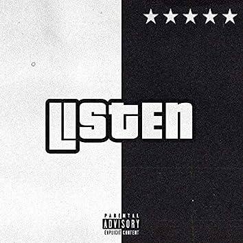 Listen (feat. organic_kid)