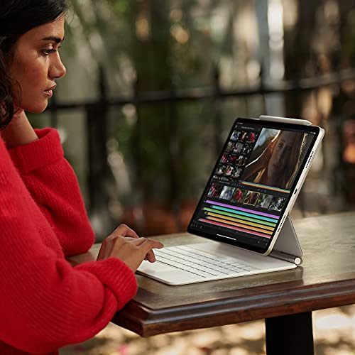 2021Apple12.9インチiPadPro(Wi-Fi,128GB)-スペースグレイ