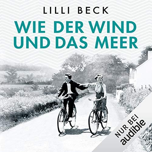 Wie der Wind und das Meer  By  cover art