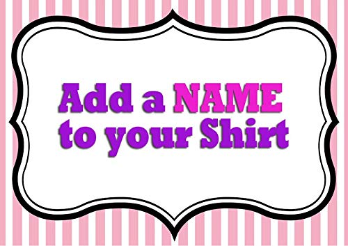 Add Gorgeous a Name Limited price to Shirt your