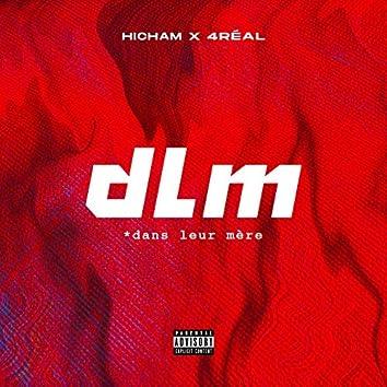 Dlm (feat. 4réal)