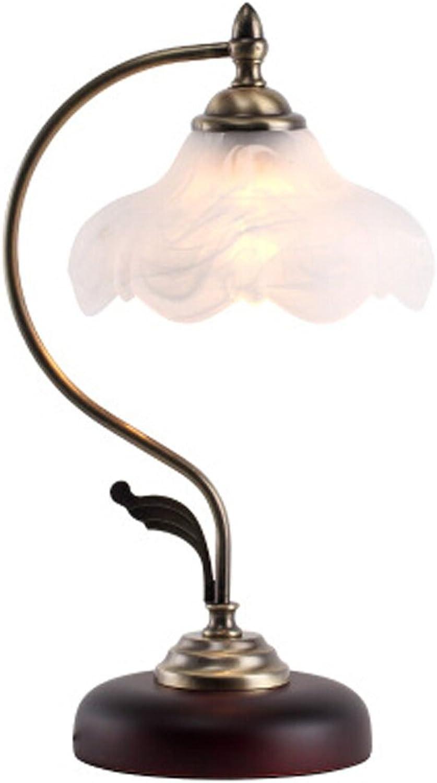 LEI ZE JUN UK- European European European Style Nachttisch Lampe Retro Modern Einfache Pastoral Kreative Nachttisch Licht B06Y2TSZDC | Good Design  0ceab3