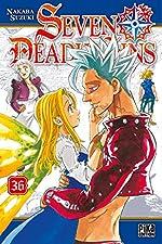 Seven Deadly Sins - Tome 36 de Nakaba Suzuki