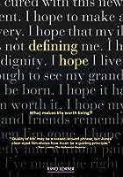 Defining Hope [DVD]