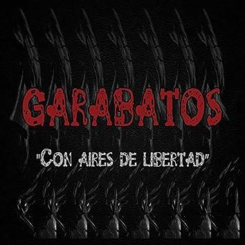 Con Aires de Libertad
