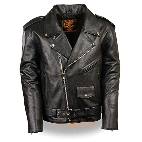 Best classic motorcycle jacket