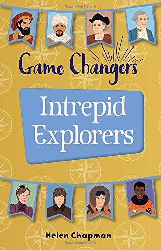 Reading Planet KS2 - Game-Changers: Intrepid Explorers - Level 5: Mars/Grey band (Rising Stars Reading Planet)