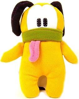 Disney Mickey Mouse Clubhouse PookaLooz Plush Doll Pluto [Toy]