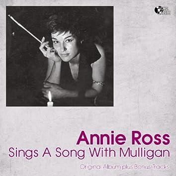 Sings a Song With Mulligan (feat. Gerry Mulligan, Chet Baker) [Original Album Plus Bonus Tracks]