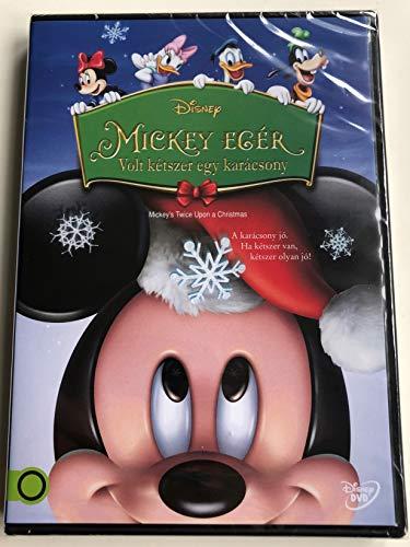 Mickey's Twice Upon a Christmas / Mickey egér - Volt kétszer egy karácsony