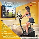 Zoom IMG-2 sportstech ergometro esx500 marchio di
