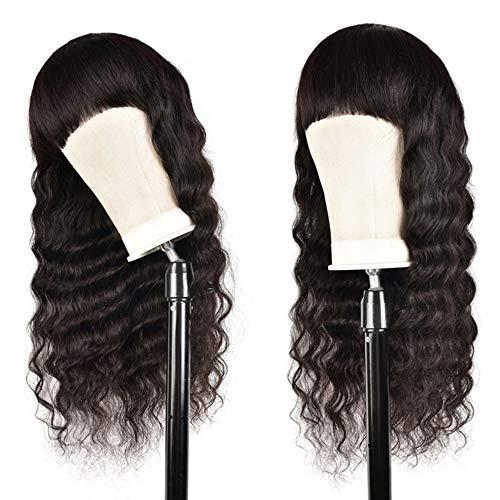 Chinese bang wigs _image4