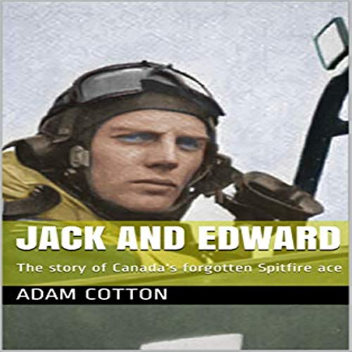 Jack and Edward cover art