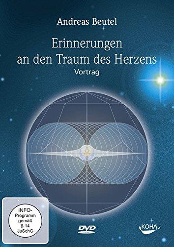 Erinnerungen an den Traum des Herzen, 1 DVD