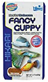 Hikari Tropical Fancy Guppy Fish Food, 0.77 oz (22g)