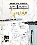 Journalspiration – Bullet-Journal-Guide: Gestalte deinen persönlichen Planer: Plus 100 Vorlagen und Anleitungen als Download