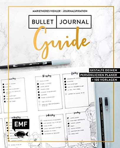 Journalspiration – Bullet-Journa...