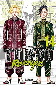 Tokyo Revengers Edition simple Tome 14