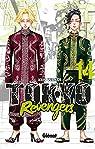 Tokyo Revengers, tome 14 par Wakui