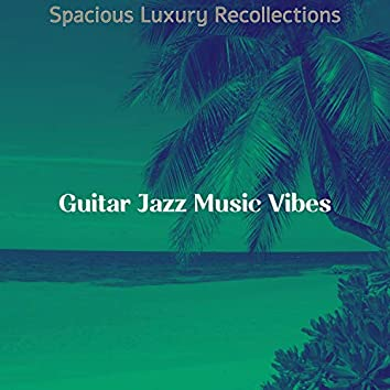 Spacious Luxury Recollections