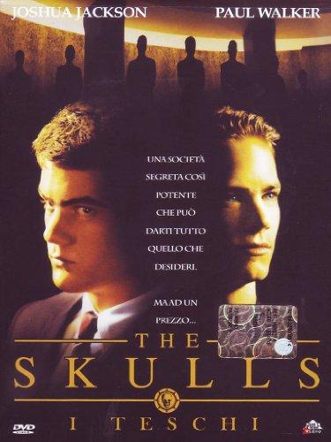 The Skulls-I Teschi