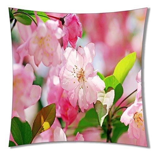 B-ssok High Quality of Pretty Flower Pillows A54