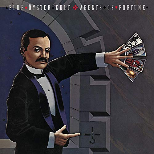 40th Anniversary - Agents Of Fortune - Live 2016 (CD + DVD)