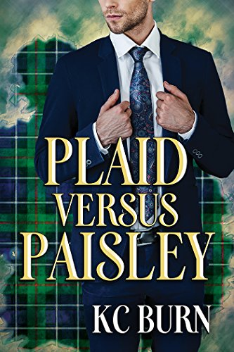 Plaid versus Paisley (English Edition)