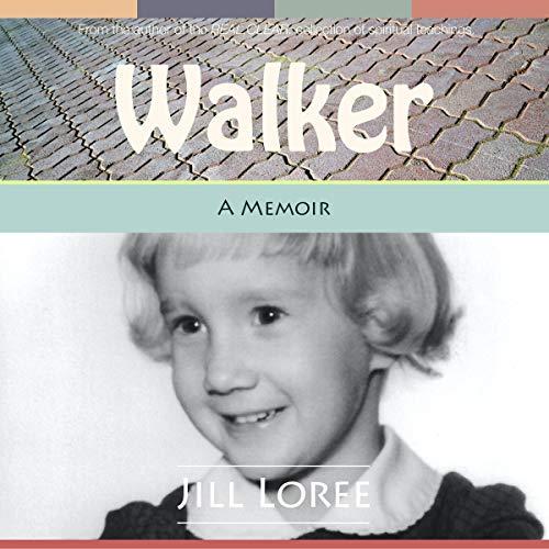 Walker Audiobook By Jill Loree cover art