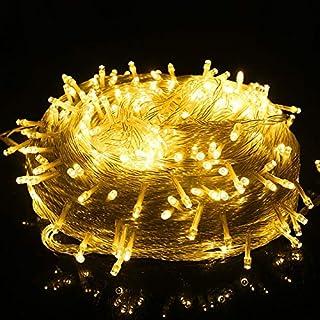 Lighting Strings - 10M 100 Led Eid Mubarak Decoration Kareem Ramadan Decoration Muslim Muslim Festival Decoration Ramadan ...