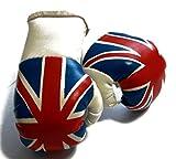 Mini Guantes de boxeo?Reino Unido