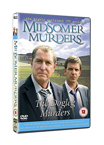 Midsomer Murders - The Dogleg Murders