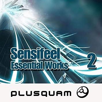 Essential Works, Pt. 2