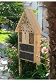 Achat nature - Hotel A Insectes 1.30 M Hors Sol