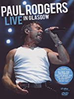 Live in Glasgow [DVD] [Import]
