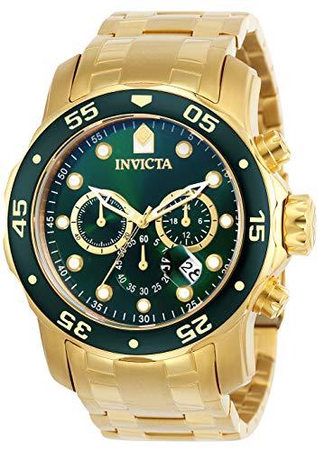 Invicta Pro Diver, SCUBA 0075 Herrenuhr, 48 mm