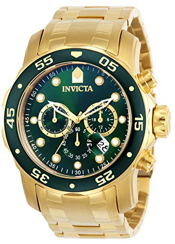 Invicta Pro Diver, SCUBA 0075 Herrenuhr, 48 mm
