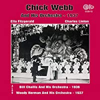 Orchestras of 1936-7