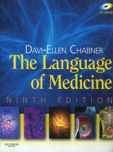 The Language of Medicine - Text and Mosby's Dictionary 8e...