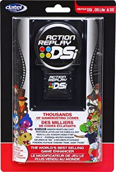 Action Replay DSi
