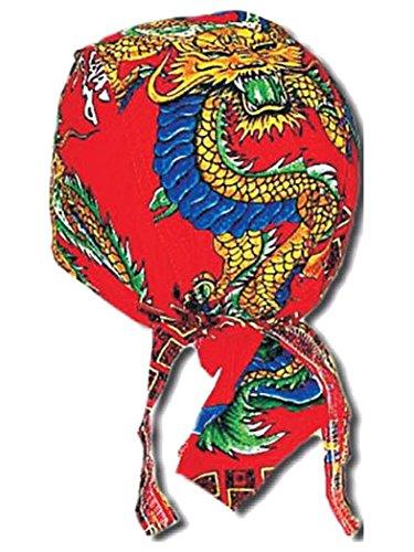armardi b Bandana casquette Dragon