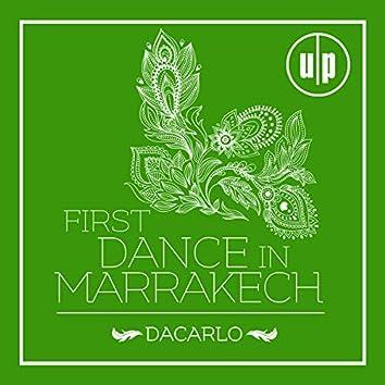 First Dance In Marrakech (Extended Mix)