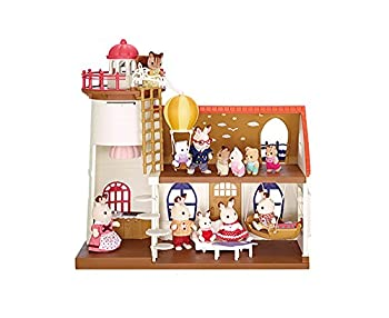 Best calico critters lighthouse Reviews