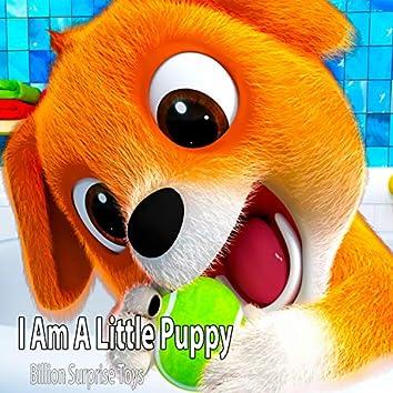 I Am a Little Puppy