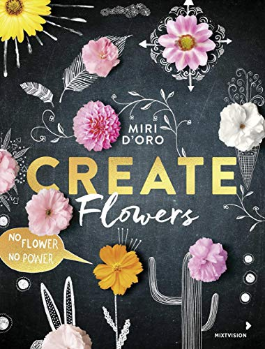 Create Flowers (Create 2018, 1)