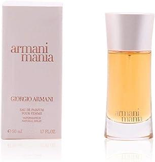 Giorgio Armani Mania Agua de perfume para mujeres - 50 ml.