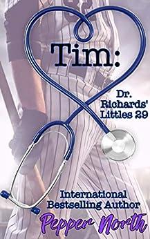 Tim: Dr. Richards' Littles 29 by [Pepper North]