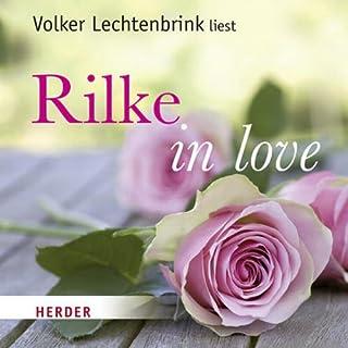 Rilke in love Titelbild