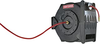 Craftsman 9-16340 3/8-Inch x 50 Foot Retractable Air Hose Reel